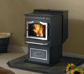 Stoves Grass Roots Energy Inc