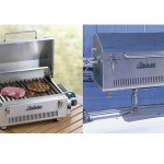 Solaire Anywhere Portable Infrared Grill
