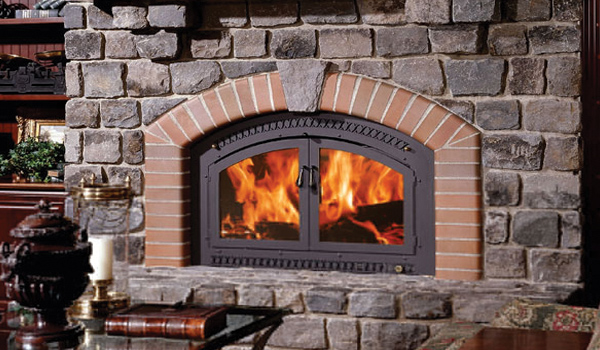 Fireplaces | Grass Roots Energy Inc.
