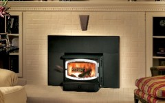 Pendelton 45 Wood Fireplace Insert